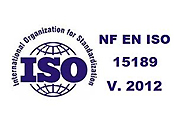 certificat analize genetice iso