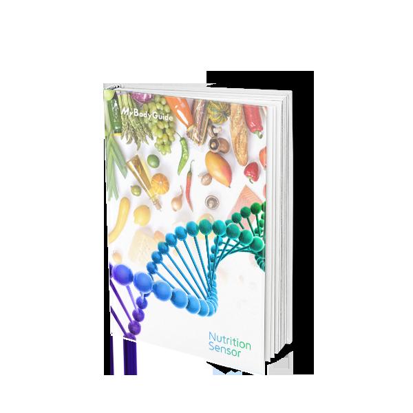 Raportul Testului Genetic Pentru Nutritie Sanatoasa Genetic