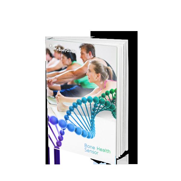 Raportul Testului Genetic Pentru Osteoporoza