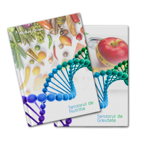 DNA nutricontrol bundle