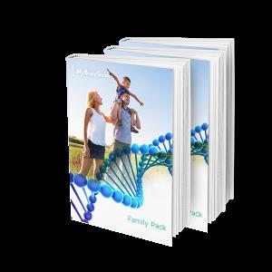 Rapoartele Testelor Genetice ale Pachetului Family