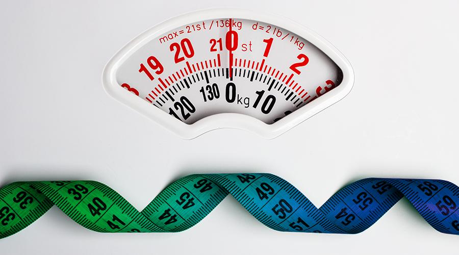 Genele si obezitatea
