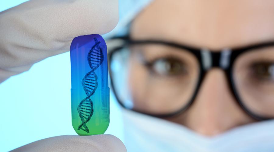 Impacul propriilor gene asupra sanatatii