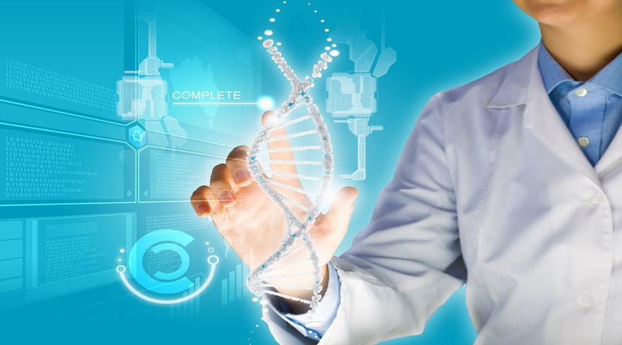 stiinta genelor